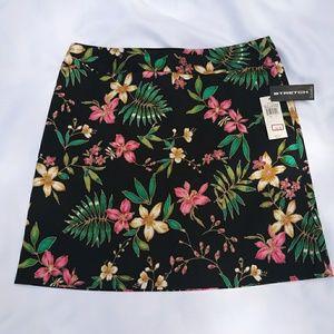 """Rafaella floral skirt"""" NWT"""""""